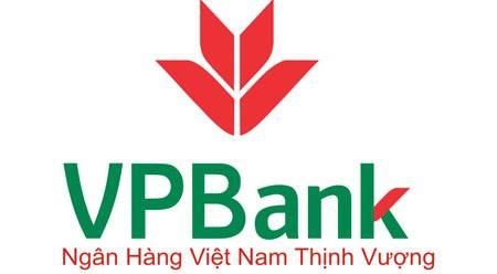 logo ngân hàng vpbank