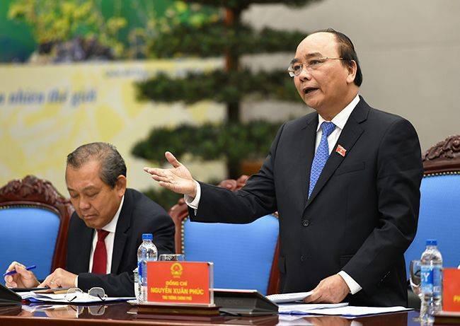 Thủ tướng yêu cầu sử dụng khoản tiền bồi thường một cách minh bạch