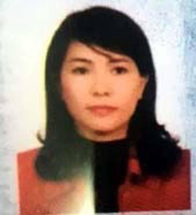 Bùi Phương Thảo, nguyên thủ quỹ VIB Bãi Cháy. Ảnh: Cơ quan cảnh sát điều tra.