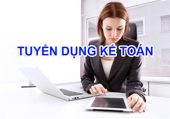Tổng hợp thông tin tuyển dụng vị trí Kế toán tại Đà Nẵng tháng 05/2017